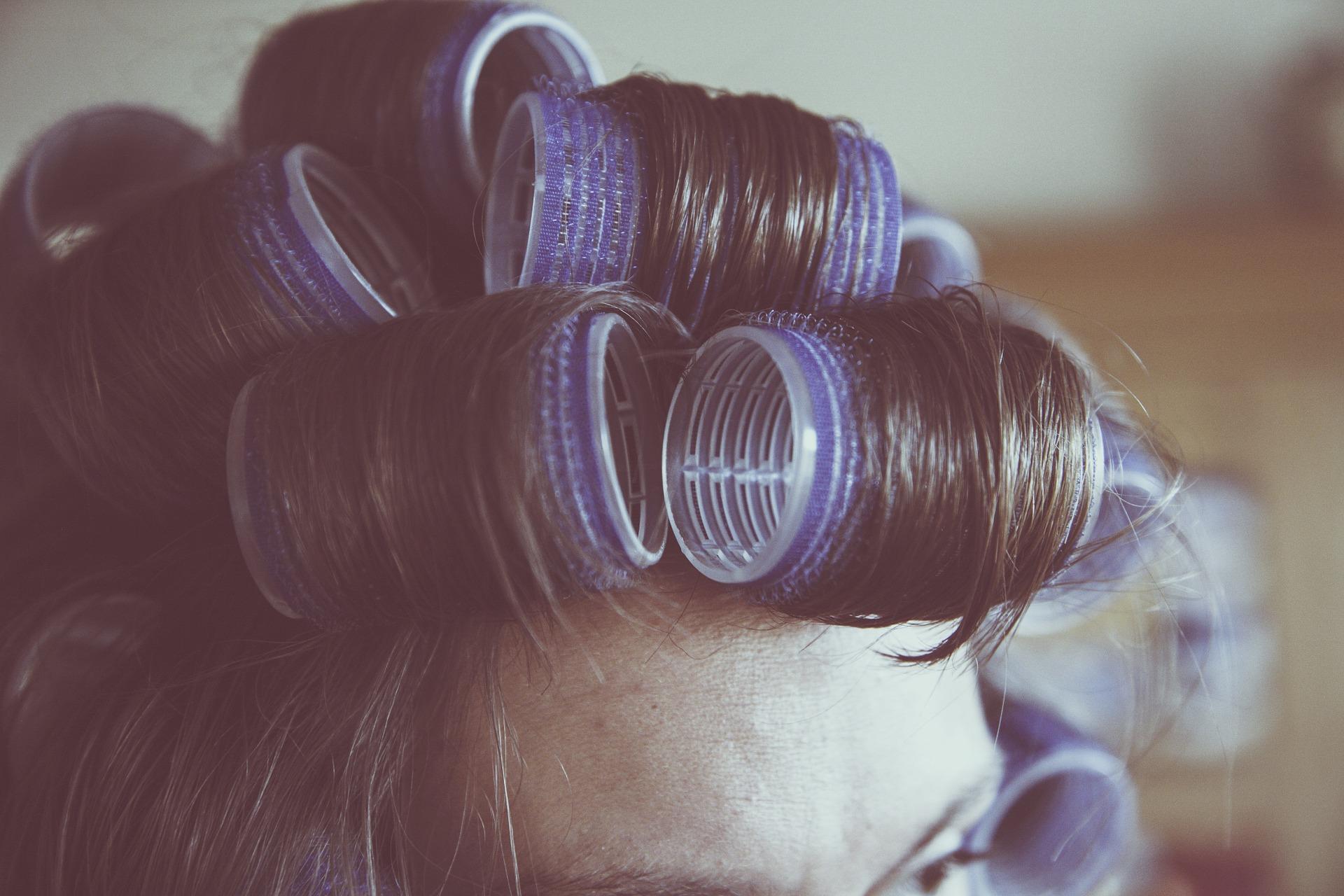 Dobór fryzury