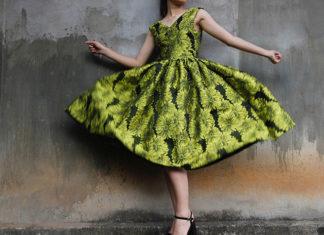 Sukienka na wiele okazji