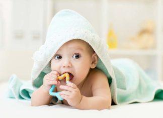 Jak leczyć pleśniawki u niemowlaka