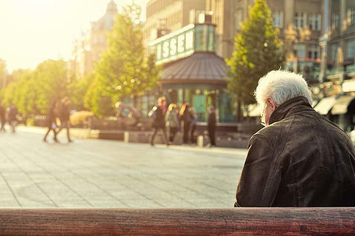 3 cechy dobrego opiekuna osób starszych