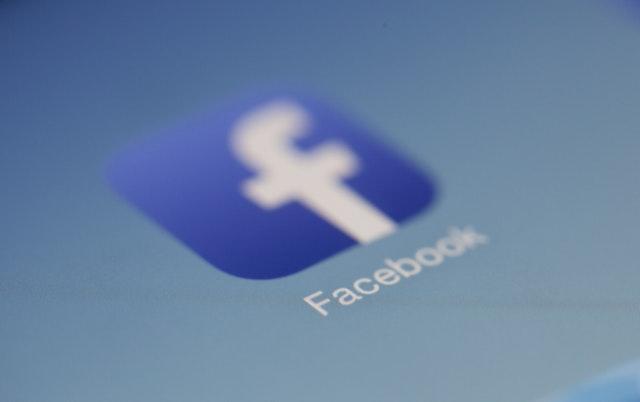 Jak zmienić imię na FB?