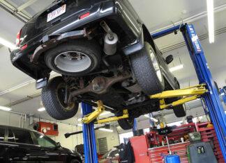 Sprzedaż uszkodzonego auta