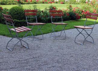 Składane krzesła kuchenne - hit czy kit?