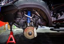 Wybór odpowiednich amortyzatorów samochodowych
