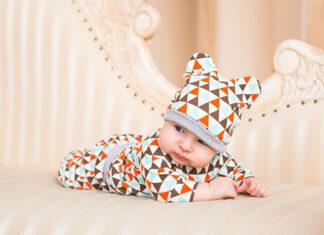 Body dla niemowląt