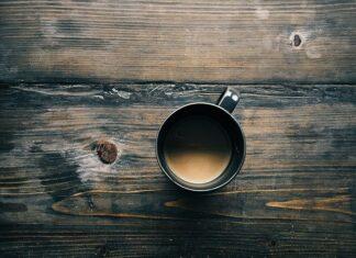 Filiżanka kawy to bezpieczna dawka dla mamy i dziecka