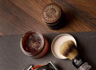 Jak się golić, gdy Twój zarost jest twardy, a skóra wrażliwa