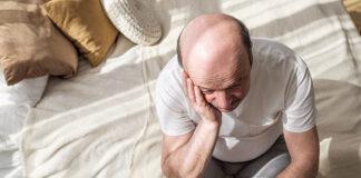 Andropauza czyli menopauza u mężczyzn